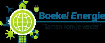 Logo Boekel Energie