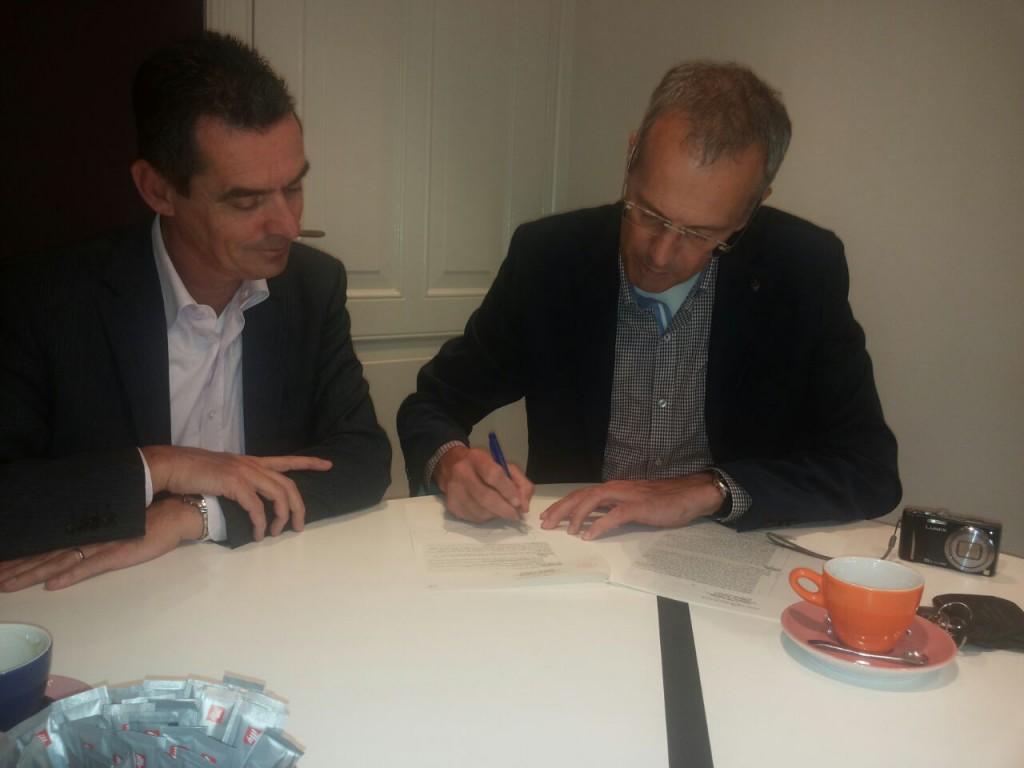 2Ondertekening oprichting Boekel Energie