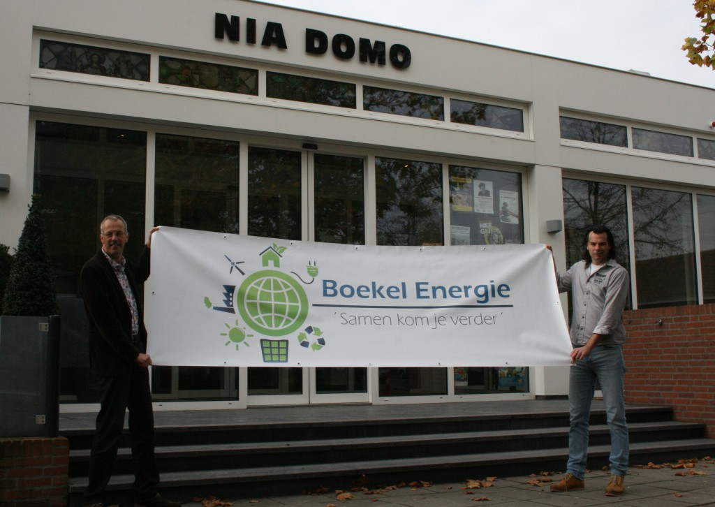 Boekel Energie Nia Domo